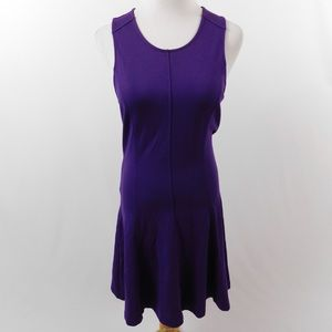 BB Dakota Purple Dress